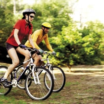 Expert bike tours in Croatia