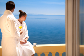 Wellness weekend in Opatija